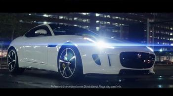 2015 Jaguar F-Type Coupe TV Spot, 'Striker' Featuring Jozy Altidore - Thumbnail 1