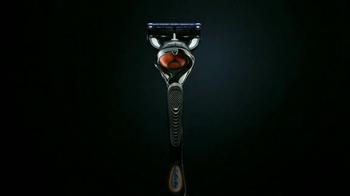 Gillette ProGlide with FlexBall Technology TV Spot, 'Shave Face' - Thumbnail 4