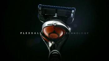 Gillette ProGlide with FlexBall Technology TV Spot, 'Shave Face' - Thumbnail 5