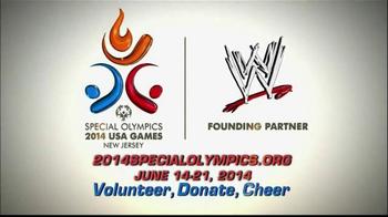 Special Olympics TV Spot, '2014 Special Olympics USA Games: New Jersey' - Thumbnail 10