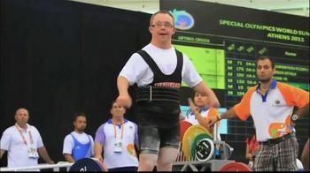 Special Olympics TV Spot, '2014 Special Olympics USA Games: New Jersey' - Thumbnail 7