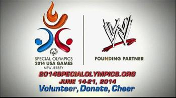 Special Olympics TV Spot, '2014 Special Olympics USA Games: New Jersey' - Thumbnail 9