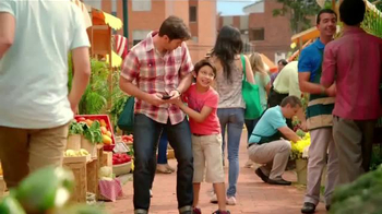 Wendy's Strawberry Fields Chicken Salad TV Spot [Spanish] - 239 commercial airings