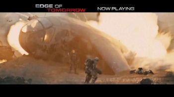 Edge of Tomorrow - Alternate Trailer 63