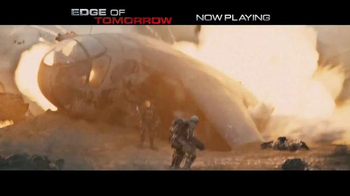 Edge of Tomorrow - Alternate Trailer 63