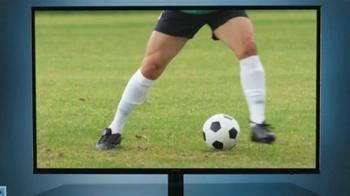 Aaron's TV Spot, 'Piernas de Fútbol' [Spanish] - Thumbnail 2