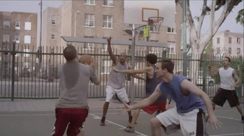 McDonald's TV Spot, '2014 FIFA World Cup Fever: Basketball'