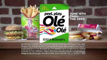 McDonald's TV Spot, '2014 FIFA World Cup Fever: Basketball' - Thumbnail 5