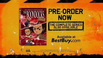 The Boondocks Season Four thumbnail