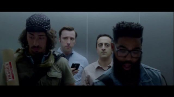 Adobe Marketing Cloud TV Spot, \'Woo Woo\'