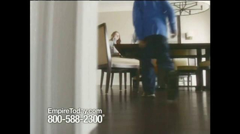 Empire Today Whole House Sale TV Spot, 'Soccer' - Thumbnail 1