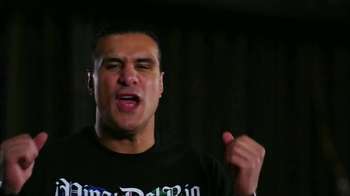 National Responsible Fatherhood Clearinghouse TV Spot, 'Fathers' Featuring Alberto Del Rio - Thumbnail 4