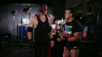 National Responsible Fatherhood Clearinghouse TV Spot, 'Fathers' Featuring Alberto Del Rio - 15 commercial airings