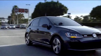2014 Volkswagen Golf GTI TV Spot, 'Greatest Hits' Featuring Michael Ballack - Thumbnail 4