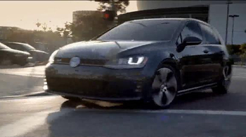 2014 Volkswagen Golf GTI TV Spot, 'Greatest Hits' Featuring Michael Ballack - Thumbnail 5