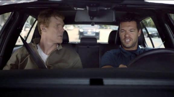 2014 Volkswagen Golf GTI TV Spot, 'Greatest Hits' Featuring Michael Ballack - Thumbnail 6