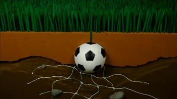 FIFA TV Spot, 'Elements' - Thumbnail 4