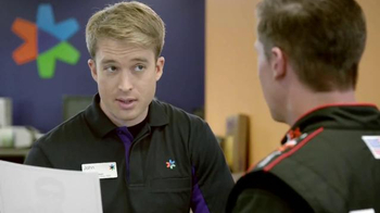 FedEx Express TV Spot, 'Nickname' Featuring Denny Hamlin - Thumbnail 6