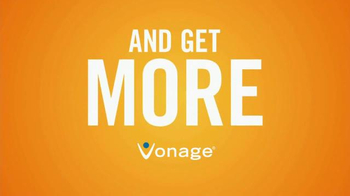 Vonage TV Spot, 'Long Distance Service' - Thumbnail 2