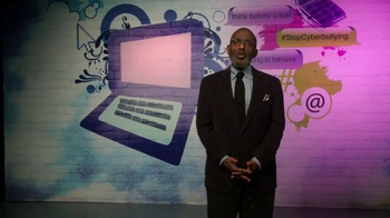 The More You Know TV Spot, 'Digital Literacy' Featuring Al Roker - Thumbnail 3