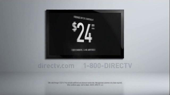 DIRECTV TV Spot, 'Marionettes-in-Law' - Thumbnail 10