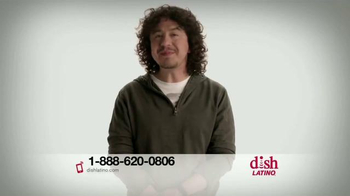 DishLATINO TV Spot, 'Multi View' [Spanish]