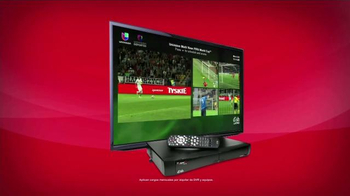 DishLATINO TV Spot, 'Multi View' [Spanish] - Thumbnail 5