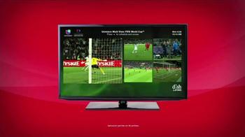 DishLATINO TV Spot, 'Multi View' [Spanish] - Thumbnail 6