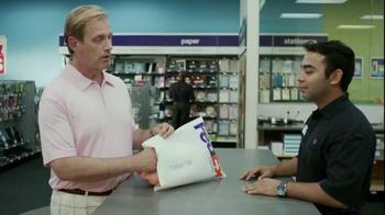 FedEx TV Spot, 'Don't Count That' - Thumbnail 7