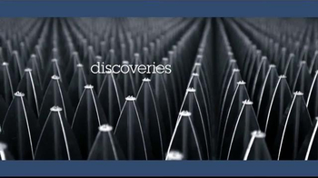 IBM TV Spot, 'Discoveries Made With IBM' - Thumbnail 10