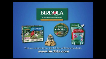 Birdola TV Spot, 'Wild Birds' - Thumbnail 3