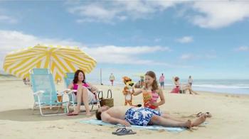 Cheetos TV Spot, 'La Playa' [Spanish] - Thumbnail 1