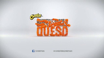 Cheetos TV Spot, 'La Playa' [Spanish] - Thumbnail 10
