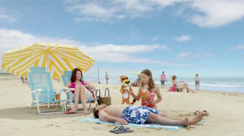 Cheetos TV Spot, 'La Playa' [Spanish] - Thumbnail 2