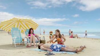 Cheetos TV Spot, 'La Playa' [Spanish] - Thumbnail 3