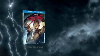 300: Rise of an Empire DVD and Blu-Ray TV Spot - Thumbnail 10
