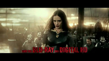 300: Rise of an Empire DVD and Blu-Ray TV Spot - 578 commercial airings