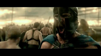 300: Rise of an Empire DVD and Blu-Ray TV Spot - Thumbnail 5
