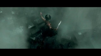 300: Rise of an Empire DVD and Blu-Ray TV Spot - Thumbnail 6