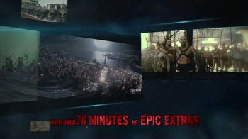 300: Rise of an Empire DVD and Blu-Ray TV Spot - Thumbnail 7