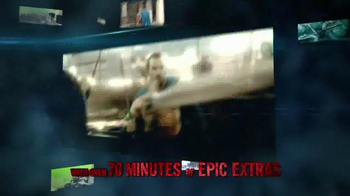 300: Rise of an Empire DVD and Blu-Ray TV Spot - Thumbnail 8