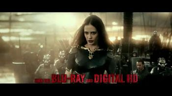 300: Rise of an Empire DVD and Blu-Ray TV Spot
