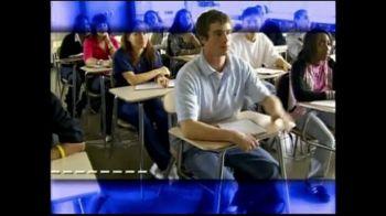 LearnAndServe.gov TV Spot, 'Working Together'