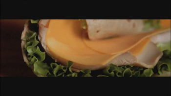 Sargento Ultra Thin TV Spot, '45 Calories' - Thumbnail 5