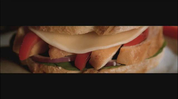 Sargento Ultra Thin TV Spot, '45 Calories' - Thumbnail 6