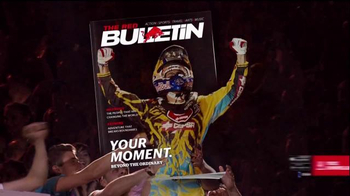 The Red Bulletin TV Spot, 'Your Moment' - Thumbnail 8