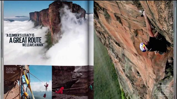 The Red Bulletin TV Spot, 'Your Moment' - Thumbnail 4