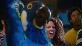 Bud Light TV Spot, '2014 FIFA World Cup: #ParaLoQueVenga' [Spanish]