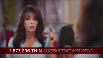 Nutrisystem Fast 5 TV Spot, 'Moment' Featuring Marie Osmond - Thumbnail 1