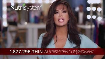 Nutrisystem Fast 5 TV Spot, 'Moment' Featuring Marie Osmond - Thumbnail 9